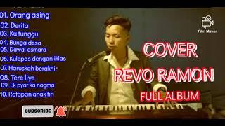 REVO RAMON full album