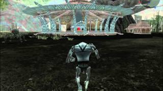 Star Wars Battlefront 2: Best Mods and Maps: Kashyyyk
