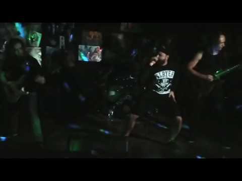 Last Trial - А Время Шло/В Жизнь (Live In Obninsk 06.10.2018)