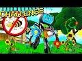 NO BEES CHALLENGE | Roblox Bee Swarm Simulator
