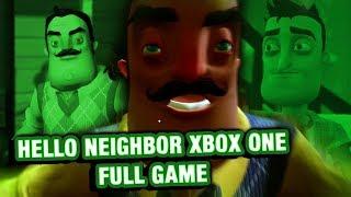 Neighbor Full Game Playlist | Asdela