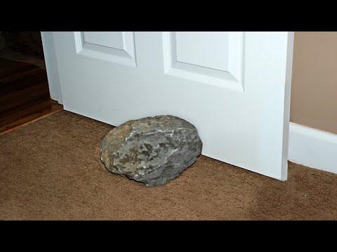 Мужчина Использовал Этот Камень 30 лет, Пока Ученый не Рассказал Ему Правду
