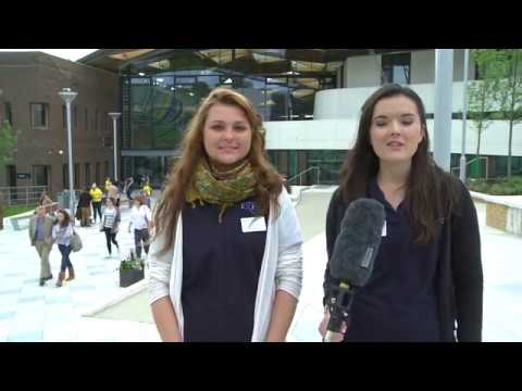 Streatham Open Days at the University of Exeter