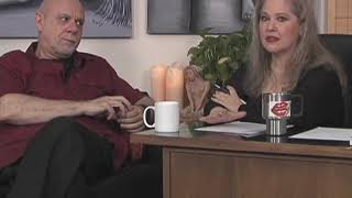 The Rev Mel Show with guest Guy Baldwin, M.S. is a Los Angeles-based psychotherapist Part 4