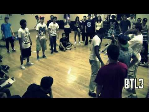 Illest State of Mind 2 vs Dirty Dozen | Prelims | Break the Limits 3