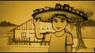 Ronal Sandstory - Ardian Story