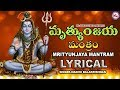 ಮಹಾ   ಮ್ರಿತ್ಯುಜಯ ಮಂತ್ರಂ | Mrityunjaya Mantra 108 Times Chanting | Hindu Devotional Song Kannada