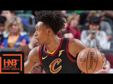 Boston Celtics vs Cleveland Cavaliers Full Game Highlights | 02/05/2019 NBA Season thumbnail