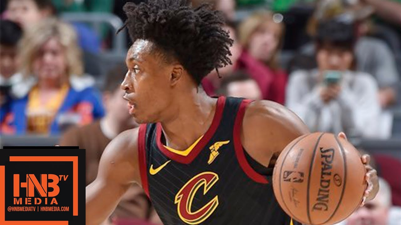 Boston Celtics Vs Cleveland Cavaliers Full Game Highlights