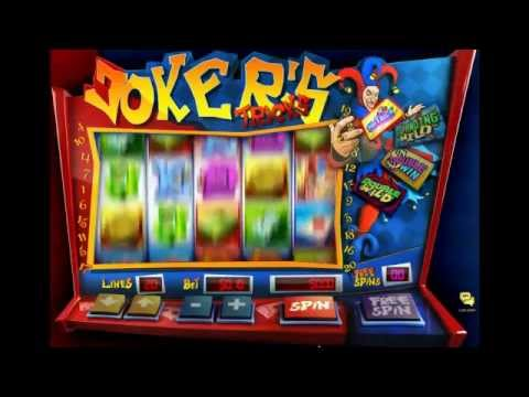 slot games tricks