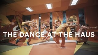 Lunatix Dance Productions - The Dance at The Haus | Dance Stories