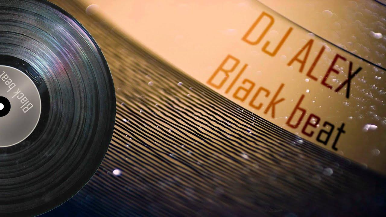 Dj Alex - Black beat (Original mix)