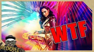 Recenze Filmu: Wonder Woman 1984
