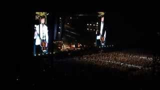 Band On the Run 60fps - Paul McCartney - Out There Tour (3-May-2015 in Seoul, Korea)