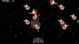 Space Chaos Remix (Devilish Games) (MS-DOS) [2000]