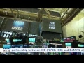 ICE BofAML Indices' Rings The NYSE Opening Bell
