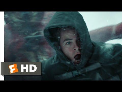 Star Trek (5/9) Movie CLIP - The Ice Creature (2009) HD