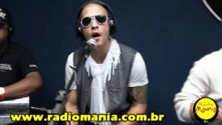 Rádio Mania - Clima Diferente - Ciúme