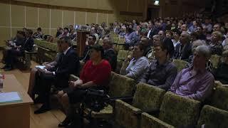 сюжет от 23 04 2019 Конференция трудового коллектива