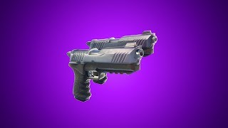 Fortnite: Double Action Boogaloo