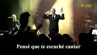 REM - Losing My Religion - Subtitulos en español