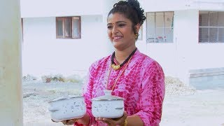 Thateem Mutteem l EPI - 66  A Food Revenge...! | Mazhavil Manorama
