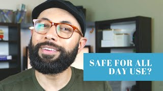 Are Computer Glasses Safe For All Day Use?