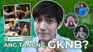 GKNB HOME EDITION + SURPRISE GIVEAWAY | Robi Domingo