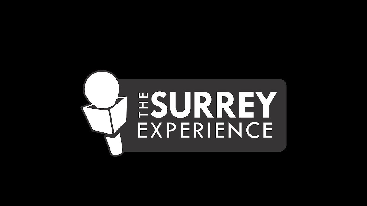 THE SURREY EXPERIENCE EPISODE 55