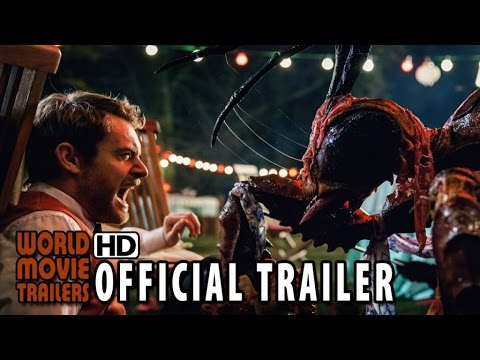 STUNG Official Trailer (2015) - Comedy...