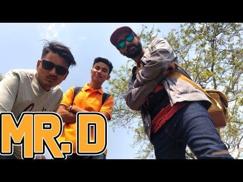 Mr D - THE NEXT STAR OF NEPALI HIP HOP