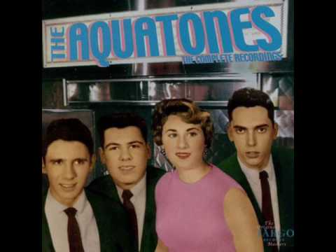 The Aquatones - 04 - So Fine (Audio)