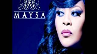 Watch Maysa Be There video