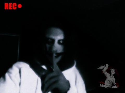 Jeff The Killer - Go To Sleep Movie Trailer [FAN MADE ...