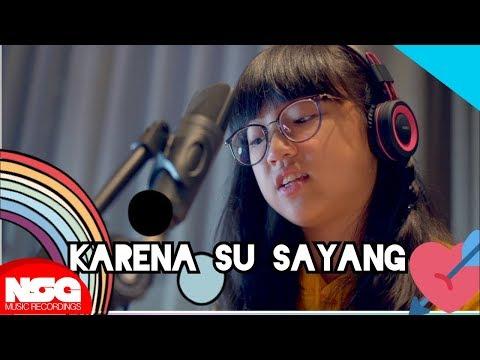 NEAR - Karna Su Sayang ft Dian Sorowea (Kimberley Sings Cover)