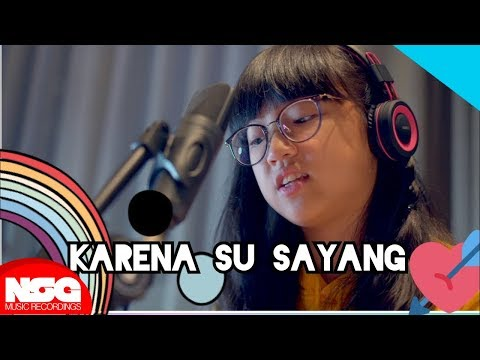 NEAR - Karna Su Sayang Ft Dian Sorowea (KIM! Cover)
