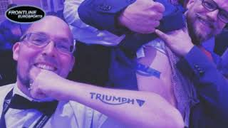 Triumph 2018 GDC London Recap with Nate Jennings from Frontline Eurosports