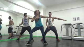 Ponme to eso palante (El Chuape) -  Zumba® Fitness