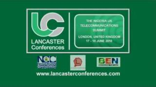 Nigeria UK Telecom Summit.flv