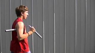 How To Use Nunchucks Part 1