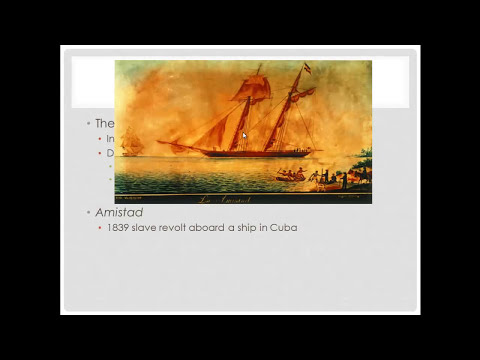 APUSH American History: Chapter 11 Review Video