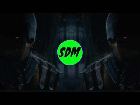 Xaebor - Riff Choppin' (LazyFlex Remix)
