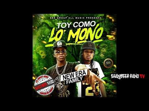 Toy Como Lo Mono - New Era Family - ShadyBeer Radio