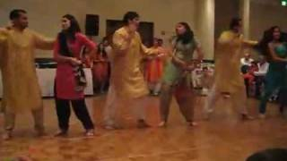 brother married dance all my sisters and brothers