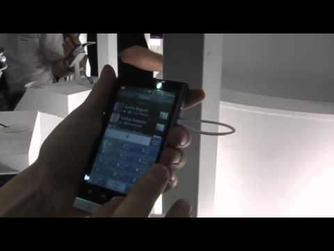 【COMPUTEX 2011】ViewSonic「ViewPad 4」「V350」