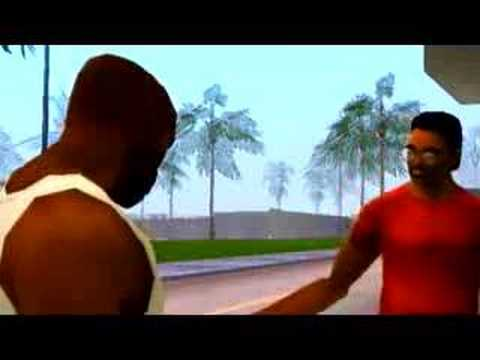 Grand Theft Auto: Vice City Stories PS2 Trailer