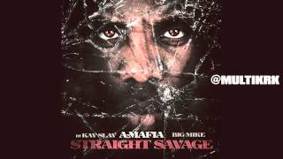 07 A-Mafia - Same Shit Different Day | Straight Savage Mixtape