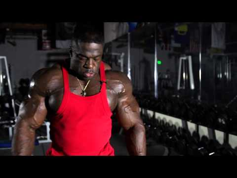 Kali Muscle - DUMBBELL CURLS (TIPS) | Kali Muscle