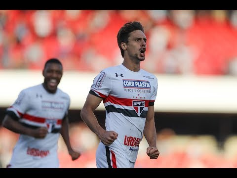 Rodrigo Caio ● Defender Talent ● Defensive Skills - São Paul