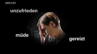 Midlife-Crisis, Krise in der Lebensmitte Symtome und wie geht´s weiter....